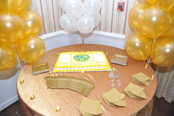 Donna's Retirement Celebration 2015