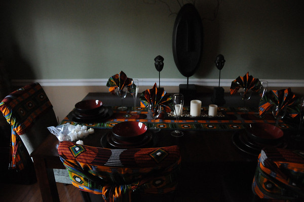 Tia's Tables